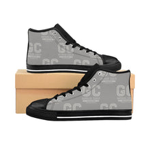 Load image into Gallery viewer, GC Women's High-top Sneakers