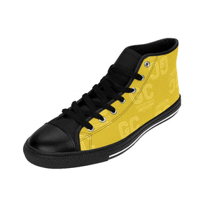 GC Women's High-top Sneakers