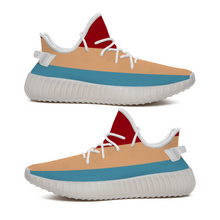 "Load image into Gallery viewer, UWS ""TRIBLEND"" Yeezy Boost 350 V2 Running Shoes"