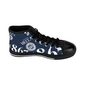 MECCA CERTIFIED 1867 Women's High-top Sneakers