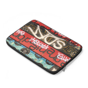 B.E.T Paris Art Laptop Sleeve