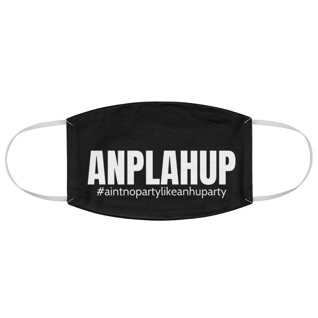 ANPLAHUP Fabric Face Mask