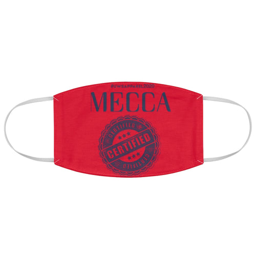 MECCA CERTIFIED Fabric Face Mask