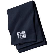 Load image into Gallery viewer, UWS TC Port & Co. Beach Towel