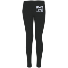Load image into Gallery viewer, UWS TIME COLLECTION Women's Leggings