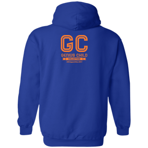 GC Limited Edition Pullover Hoodie 8 oz.