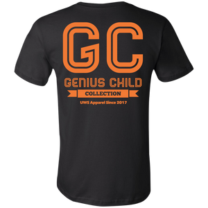 GC Limited Edition Unisex Jersey Short-Sleeve T-Shirt