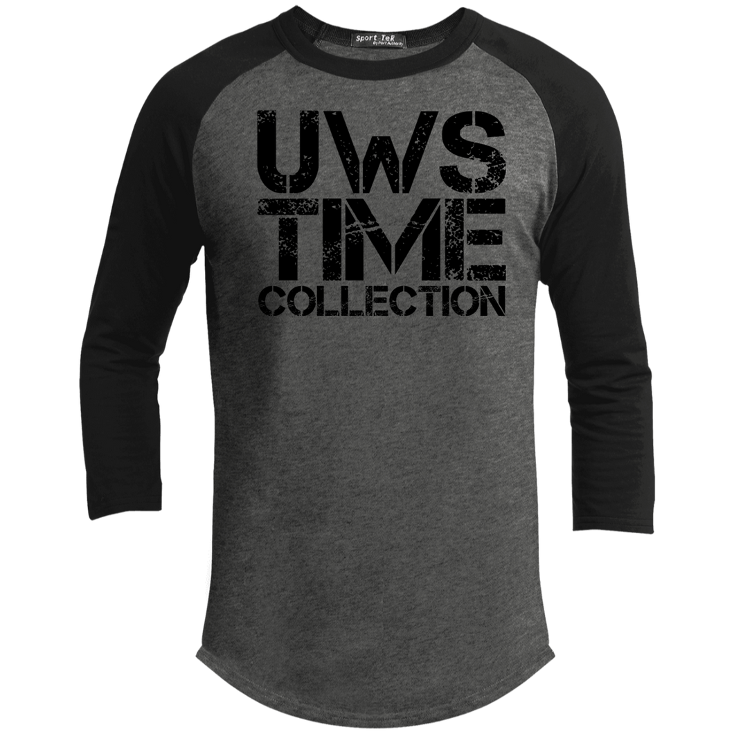 UWS TC (FRONT/BACK) Sport-Tek Sporty T-Shirt