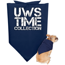 Load image into Gallery viewer, UWS TIME COLLECTION Doggie Bandana