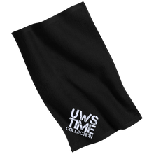 Load image into Gallery viewer, UWS TC LOGO Port & Co. Rally Towel