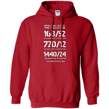 Load image into Gallery viewer, Urban Wall Street TIME COLLECTION HOODIE