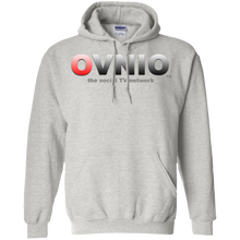 Load image into Gallery viewer, OVNIO Pullover Hoodie 8 oz.