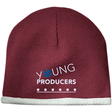 Load image into Gallery viewer, YOUNG PRODUCERS Performance Knit Cap