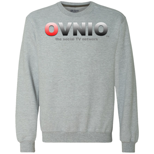 OVNIO Heavyweight Crewneck Sweatshirt 9 oz.