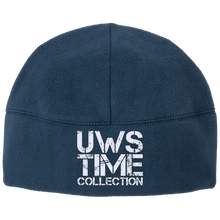 Load image into Gallery viewer, UWS TC Port Authority Fleece Beanie
