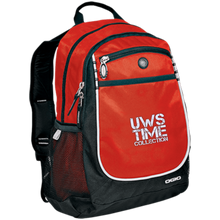 Load image into Gallery viewer, UWS TIME COLLECTION OGIO Rugged Bookbag