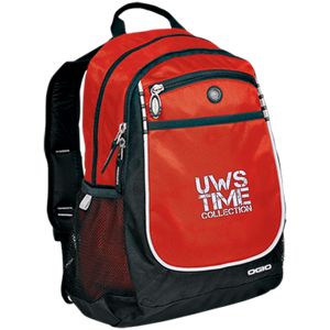 UWS TIME COLLECTION OGIO Rugged Bookbag