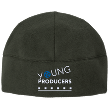 Load image into Gallery viewer, YOUNG PRODUCERS Fleece Beanie