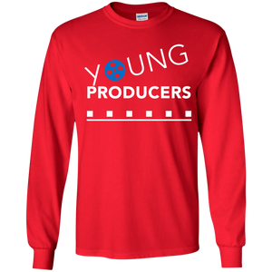 YOUNG PRODUCERS Youth LS T-Shirt