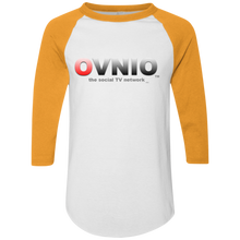 Load image into Gallery viewer, OVNIO Colorblock Raglan Jersey (NEW)