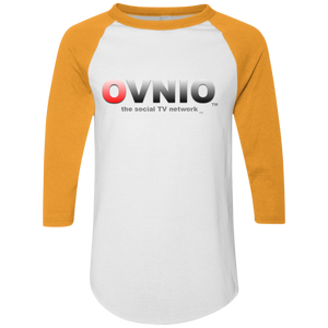 OVNIO Colorblock Raglan Jersey (NEW)