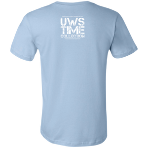 UWS TC Special Edition Unisex Jersey Short-Sleeve T-Shirt
