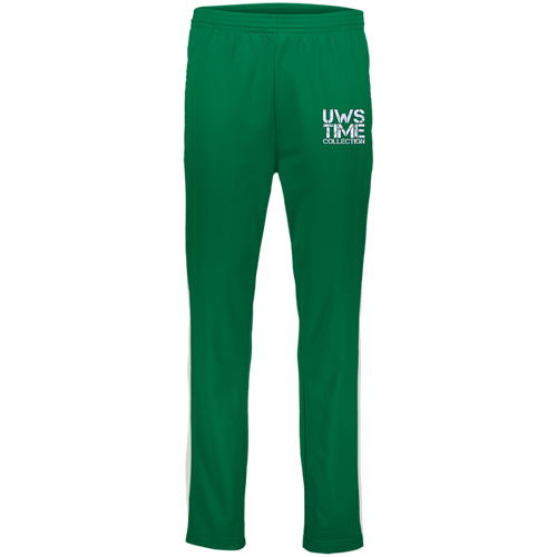 UWS TIME COLLECTION Augusta Performance Colorblock Pants (GREEN)