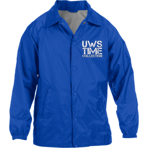 UWS TIME COLLECTION Nylon Staff Jacket