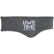 Load image into Gallery viewer, UWS TC Fleece Headband