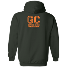 Load image into Gallery viewer, GC Limited Edition Pullover Hoodie 8 oz.