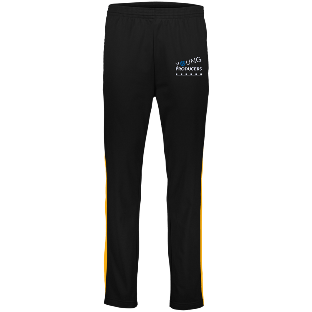 YOUNG PRODUCERS Youth Performance Colorblock Pants