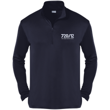 Load image into Gallery viewer, 720/12 Sport-Tek Competitor 1/4-Zip Pullover