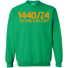 Load image into Gallery viewer, 1440/24 TGNS SPECIAL EDITION Crewneck Pullover Sweatshirt  8 oz.