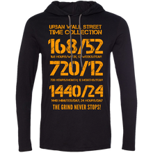 Load image into Gallery viewer, UWS Time Collection Special Edition LS T-Shirt Hoodie