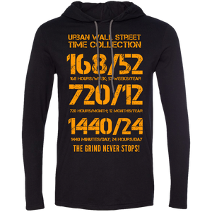UWS Time Collection Special Edition LS T-Shirt Hoodie