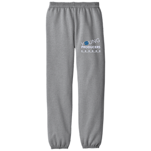 YOUNG PRODUCERS Youth Fleece Pants