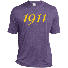 Load image into Gallery viewer, 1911 Heather Dri-Fit Moisture-Wicking T-Shirt