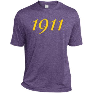 1911 Heather Dri-Fit Moisture-Wicking T-Shirt
