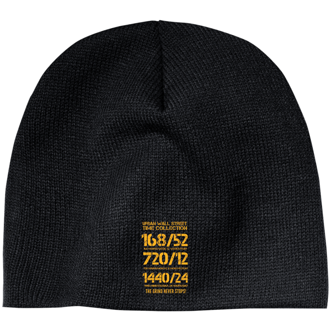 UWS TIME COLLECTION Acrylic Beanie