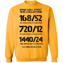 Load image into Gallery viewer, UWS TC Crewneck Pullover Sweatshirt  8 oz.