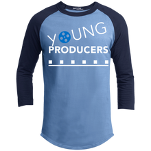 Load image into Gallery viewer, YOUNG PRODUCERS Sporty T-Shirt