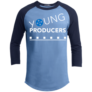 YOUNG PRODUCERS Sporty T-Shirt