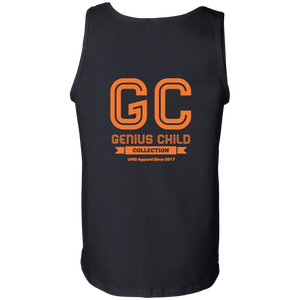 GC Limited Edition 100% Cotton Tank Top