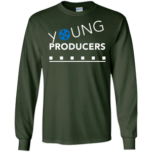 YOUNG PRODUCERS LS Ultra Cotton T-Shirt