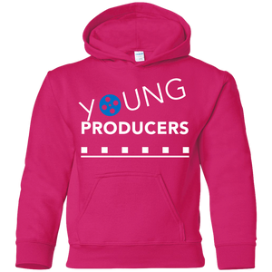 YOUNG PRODUCERS Youth Pullover Hoodie