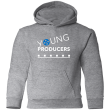 Load image into Gallery viewer, YOUNG PRODUCERS Precious Cargo Toddler Pullover Hoodie