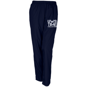 UWS TIME COLLECTION-Tek Ladies' Warm-Up Track Pant