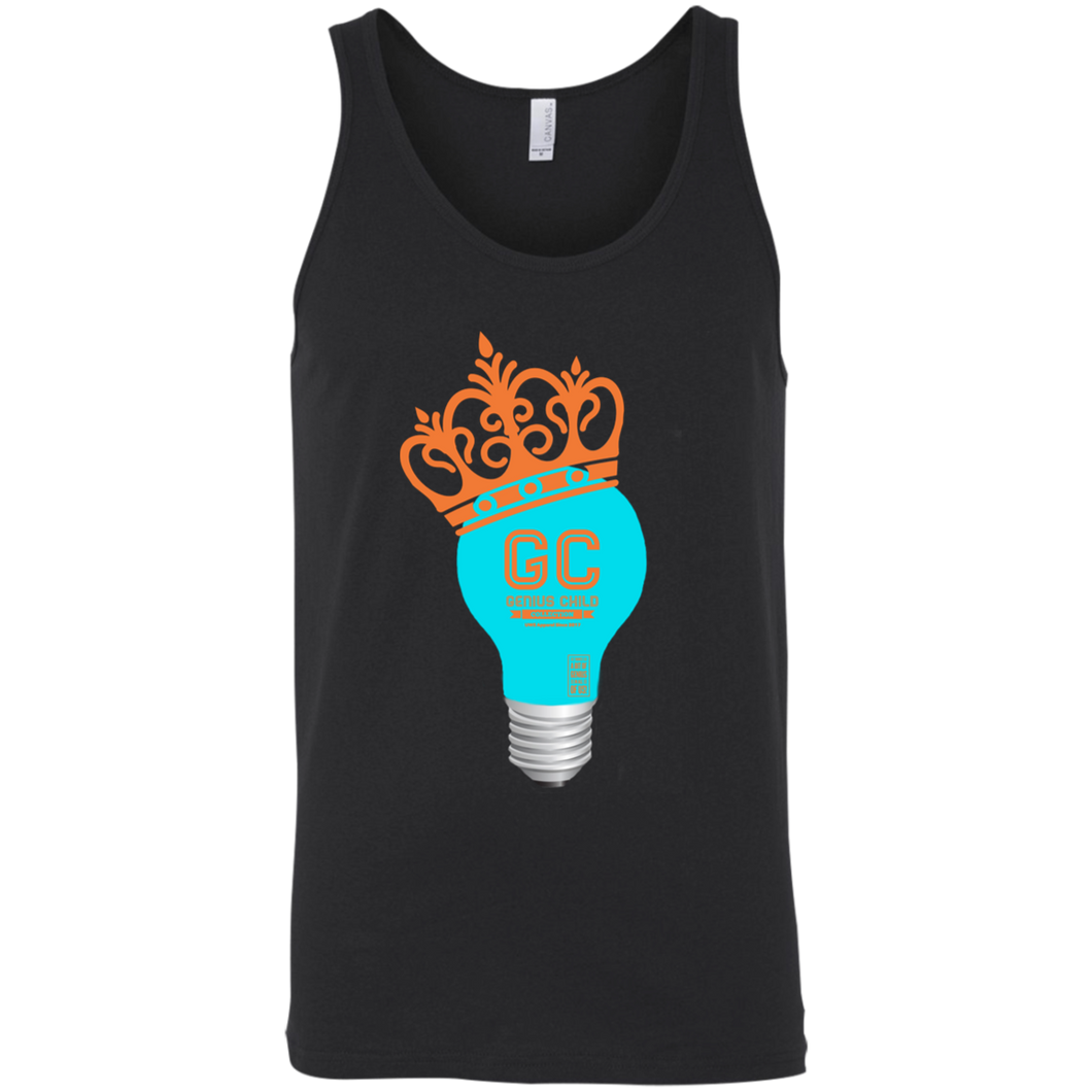 GC Limited Edition Unisex Tank