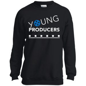 YOUNG PRODUCERS Youth Crewneck Sweatshirt