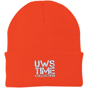 UWS TIME COLLECTION Knit Cap